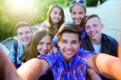 Séjour linguistique en groupe