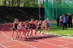 Journée sports college anglais