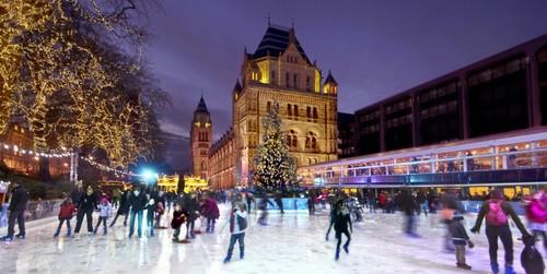 Londres à Noël | SILC