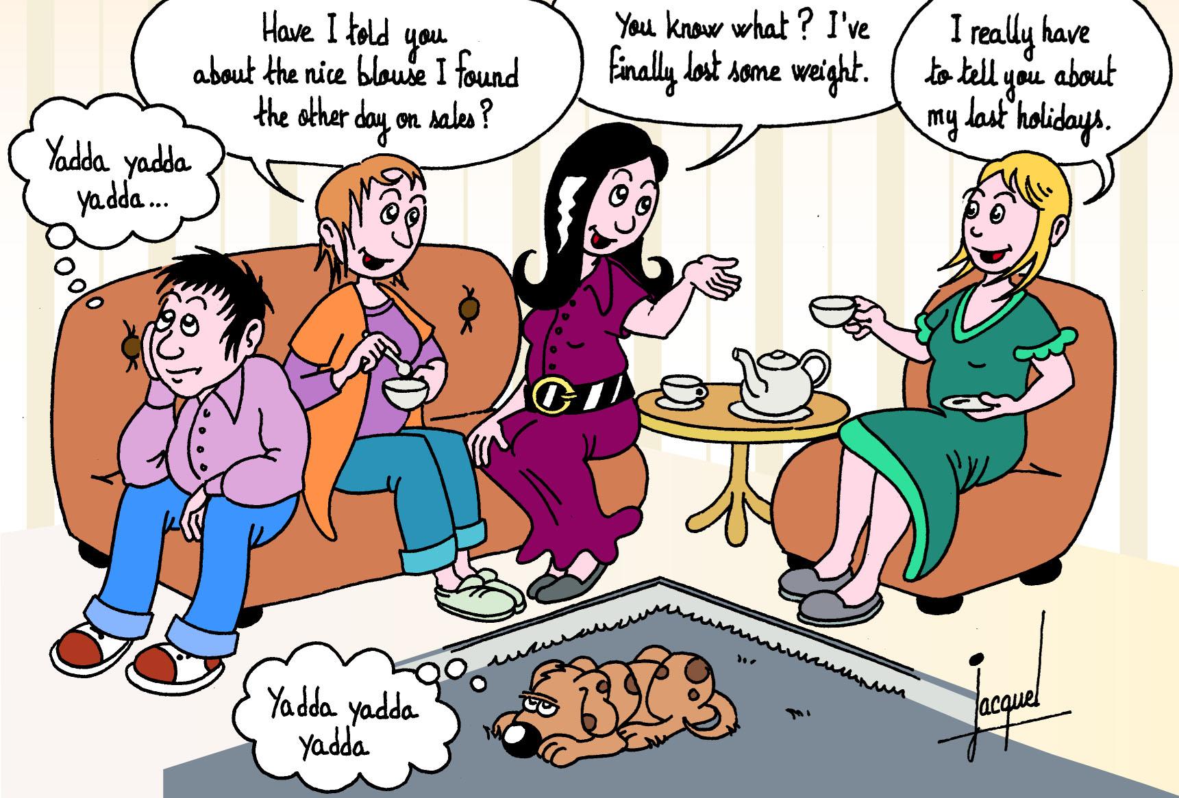 Le Slang Anglais Enrichissez Votre Vocabulaire Familier