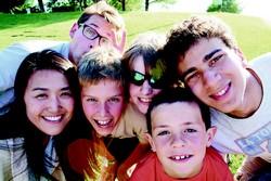 Summer camp au Canada | SILC