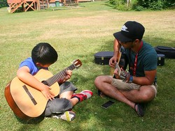 Summer camp SILC