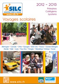 Voyages scolaires 2012-2013