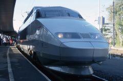 TGV copyright thinkstock