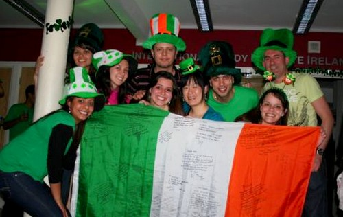Clichés sur l'Irlande