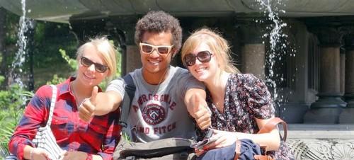 Cours d'anglais et job à Londres | SILC